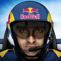 Portada oficial de Red Bull Air Race para Android