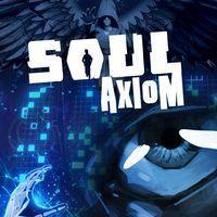 Portada oficial de Soul Axiom para PS4