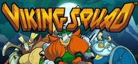 Portada oficial de Viking Squad para PC