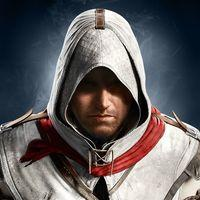 Portada oficial de Assassin's Creed Identity para iPhone