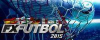 Portada oficial de FX Fútbol 2015 para PC