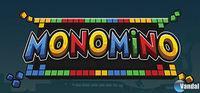 Portada oficial de Monomino para PC