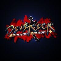 Portada oficial de Divekick Addition Edition + para PS4