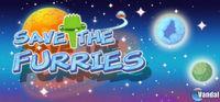 Portada oficial de Save the Furries para PC