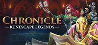 Portada oficial de Chronicle: RuneScape Legends para PC