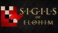 Portada oficial de Sigils of Elohim para PC