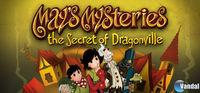 Portada oficial de May's Mysteries: The Secret of Dragonville para PC