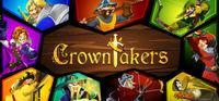Portada oficial de Crowntakers para PC