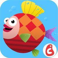 Portada oficial de Chili Fish para iPhone