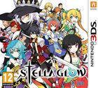 Portada oficial de de Stella Glow para Nintendo 3DS