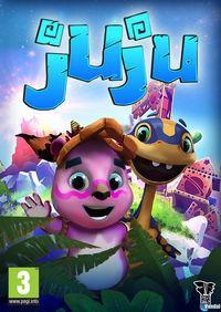 Portada oficial de JUJU PSN para PS3