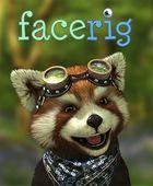Portada oficial de de FaceRig para PC