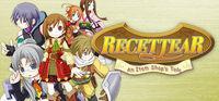 Portada oficial de Recettear: An Item Shop's Tale para PC
