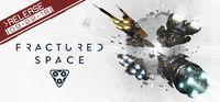 Portada oficial de Fractured Space para PC