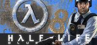 Portada oficial de Half-Life: Blue Shift para PC