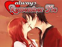 Portada oficial de Always Remember Me para PC