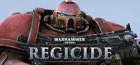 Portada oficial de Warhammer 40.000: Regicide para PC