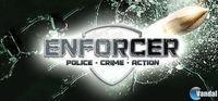 Portada oficial de Enforcer: Police Crime Action para PC