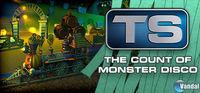 Portada oficial de The Count of Monster Disco para PC