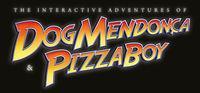 Portada oficial de The Interactive Adventures of Dog Mendonça and Pizzaboy para PC