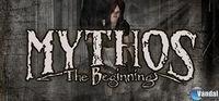 Portada oficial de Mythos: The Beginning para PC