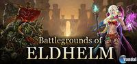 Portada oficial de Battlegrounds of Eldhelm para PC