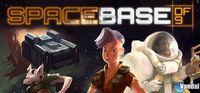 Portada oficial de Spacebase DF-9 para PC