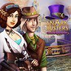 Portada oficial de de Snark Busters: High Society PSN para PS3