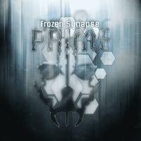 Portada oficial de Frozen Synapse Prime PSN para PS3