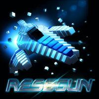 Portada oficial de ResoGun para PS3