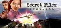 Portada oficial de Secret Files Tunguska para PC