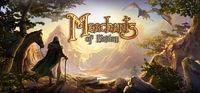 Portada oficial de Merchants of Kaidan para PC
