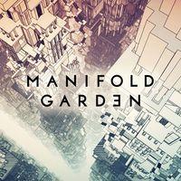 Portada oficial de Manifold Garden para PS4