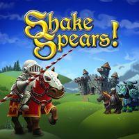 Portada oficial de Shake Spears! PSN para PS3