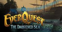 Portada oficial de EverQuest: The Darkened Sea para PC