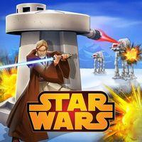Portada oficial de Star Wars: Galactic Defense para Android