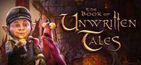 Portada oficial de The Book of Unwritten Tales para PC