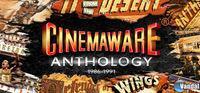 Portada oficial de Cinemaware Anthology: 1986-1991 para PC