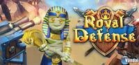 Portada oficial de Royal Defense para PC