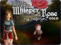 Portada oficial de Whisper of a Rose para PC