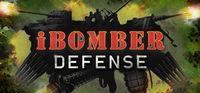 Portada oficial de iBomber Defense para PC