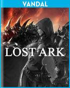 Portada oficial de de Lost Ark para PC