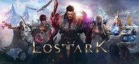 Portada oficial de Lost Ark para PC