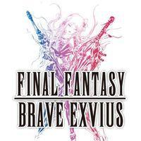 Portada oficial de Final Fantasy Brave Exvius para iPhone
