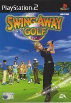 Portada oficial de de Swing Away Golf para PS2