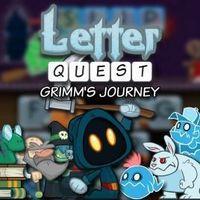 Portada oficial de Letter Quest: Grimm's Journey para PC