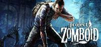 Portada oficial de Project Zomboid para PC