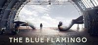 Portada oficial de The Blue Flamingo para PC