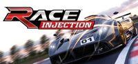 Portada oficial de RACE Injection para PC