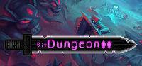 Portada oficial de bit Dungeon II para PC